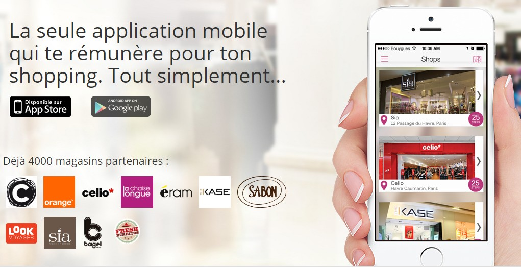 step-in-application-smartphone-remuneratrice