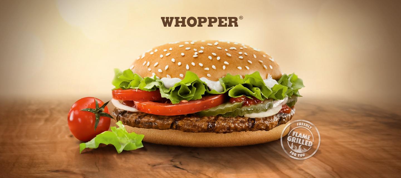 Un Burger gratuit chez Burger King