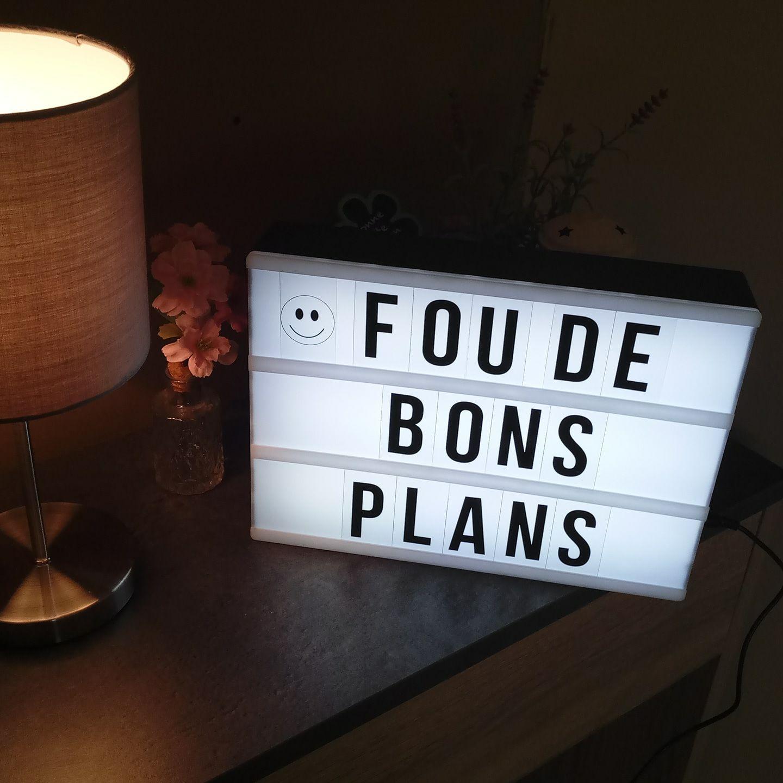 lightbox usb 90 pieces pas cher sur amazon. Black Bedroom Furniture Sets. Home Design Ideas
